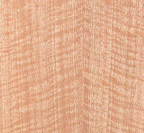Strata Forest - Hardwood - Anigre